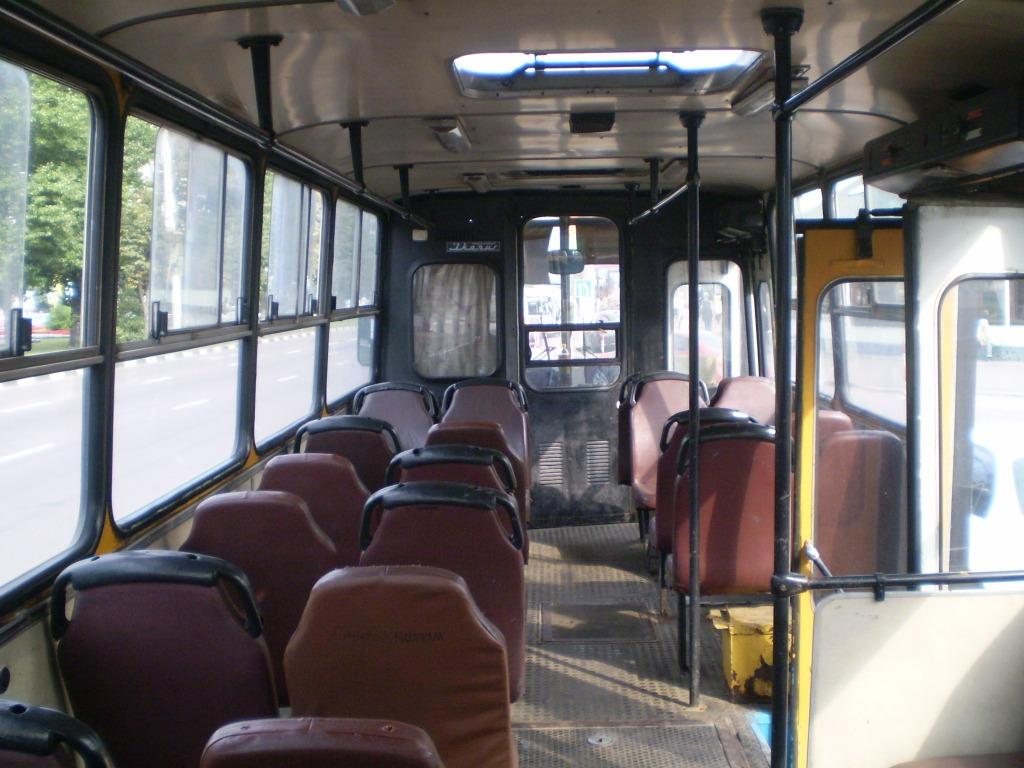 Moscow, Ikarus 260 (280) # 13064