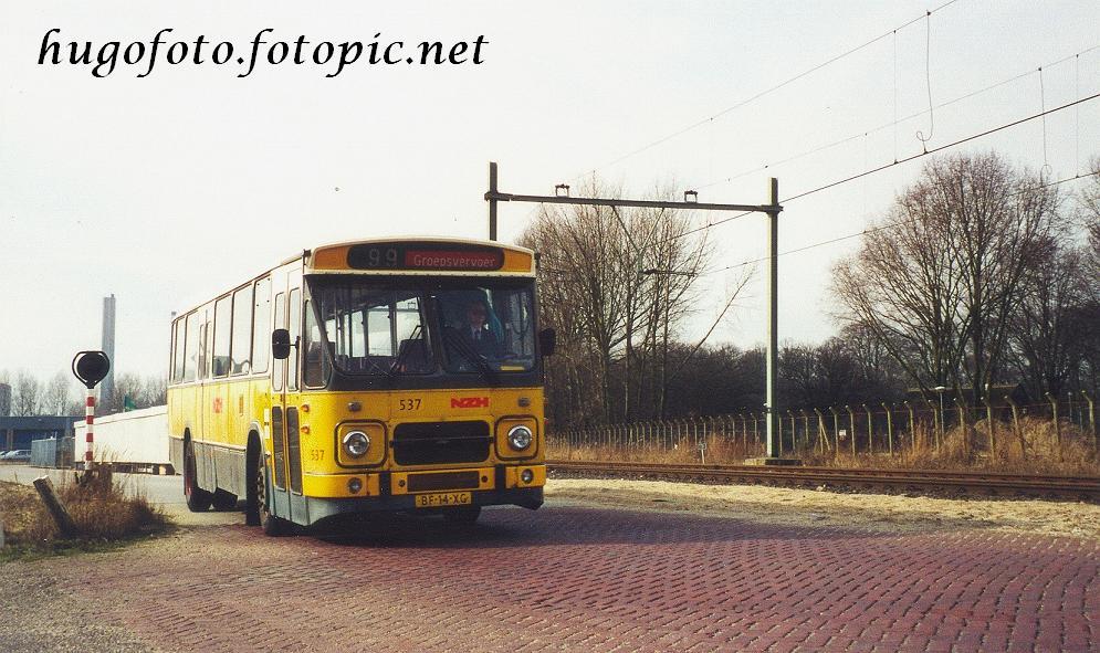 Netherlands, Hainje # 537
