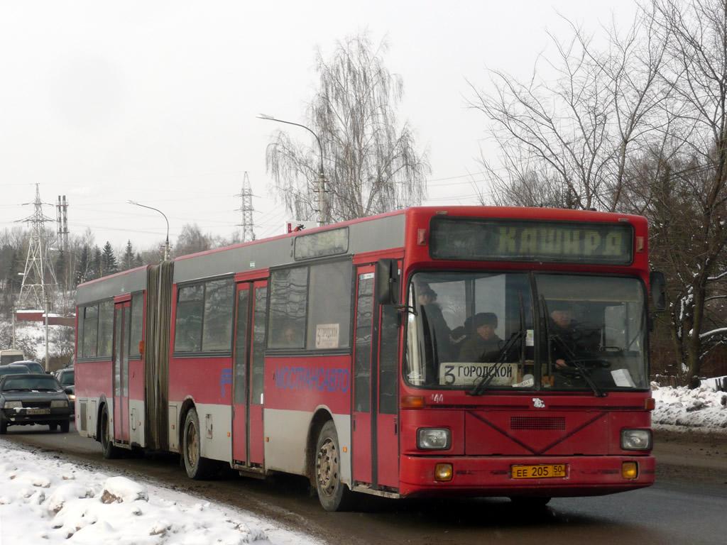 Moscow region, MAN 793 SG242 # 144