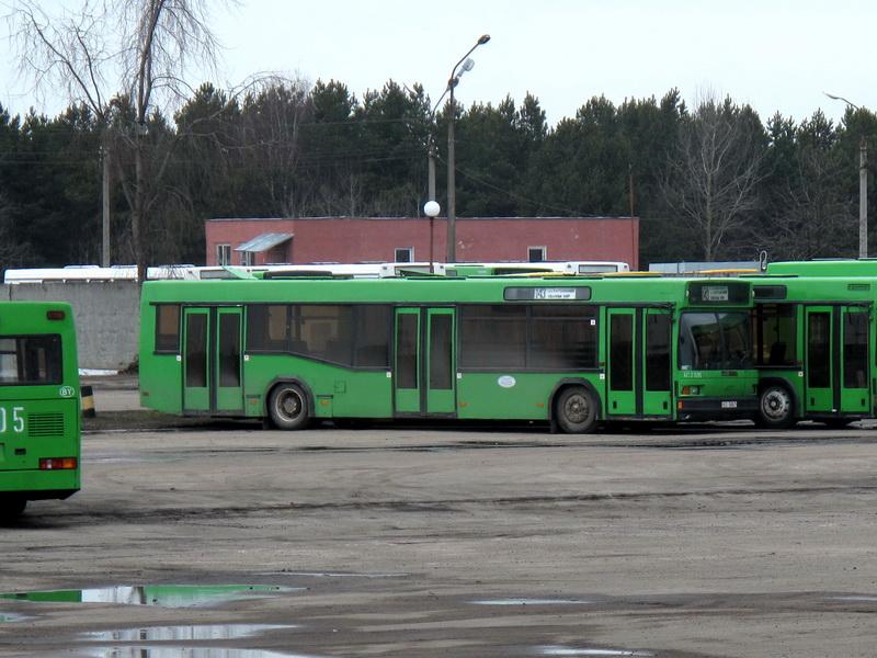Minsk, MAZ-103.041 # 012696