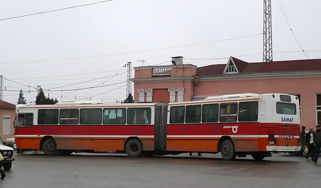 Rostov region, Säffle # АК 824 61