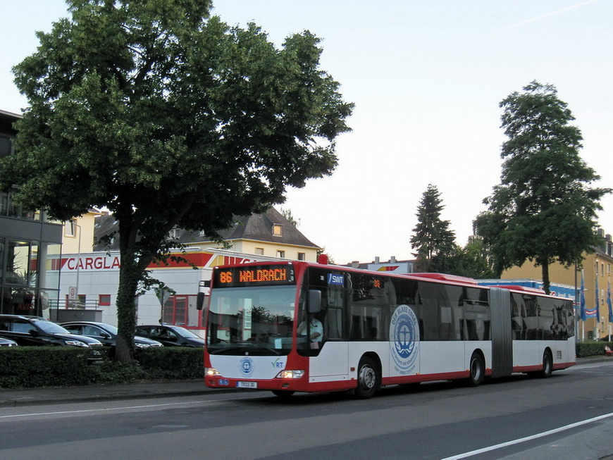 Germany, Mercedes-Benz O530 Citaro G # 30