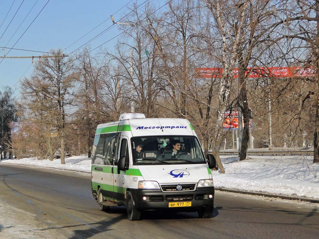 Moscow, FIAT Ducato 244 CSMMC-RLL, -RTL # 01523
