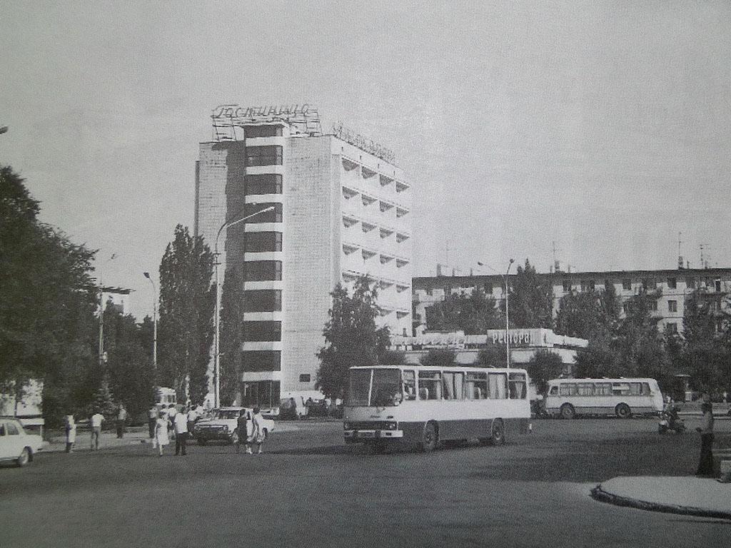 Volgograd region — Historical photos