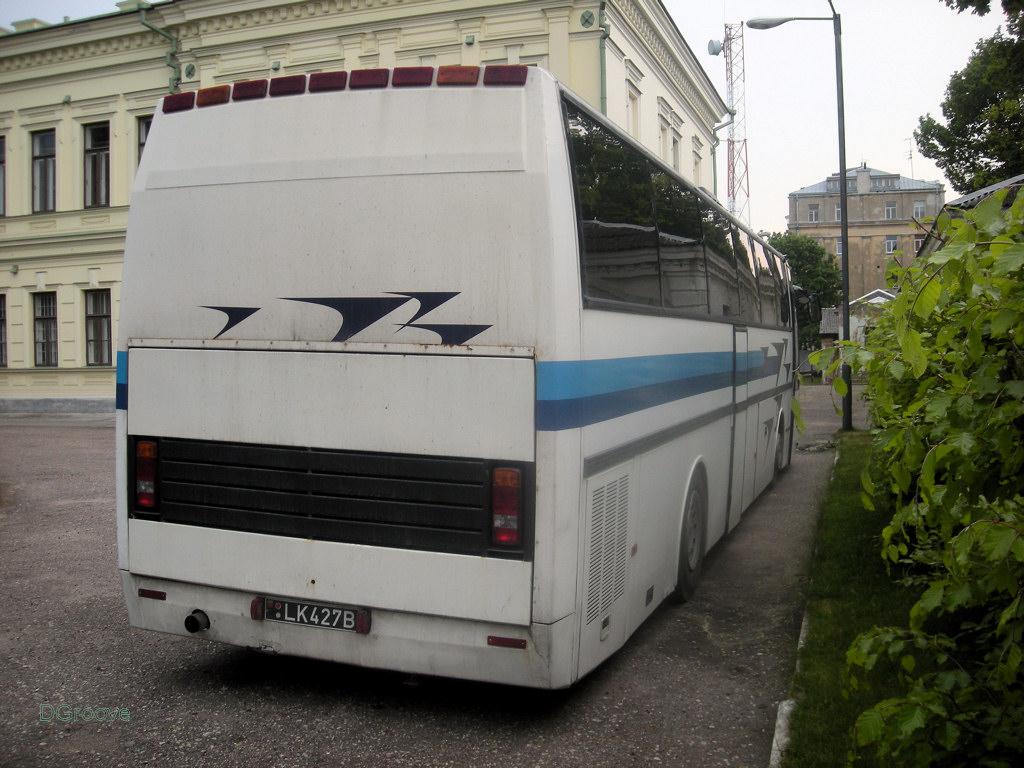 Lithuania, Ajokki Royal # LK 427 B