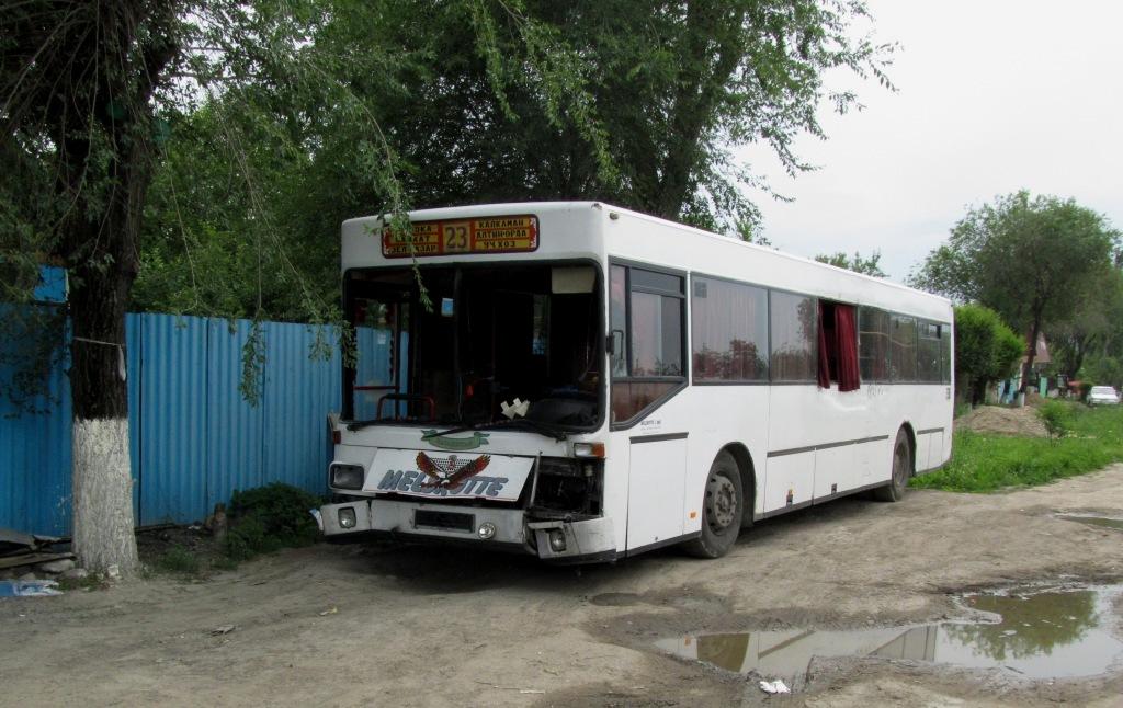 Almaty, MAN 888 SÜ242 # A 946 EVO