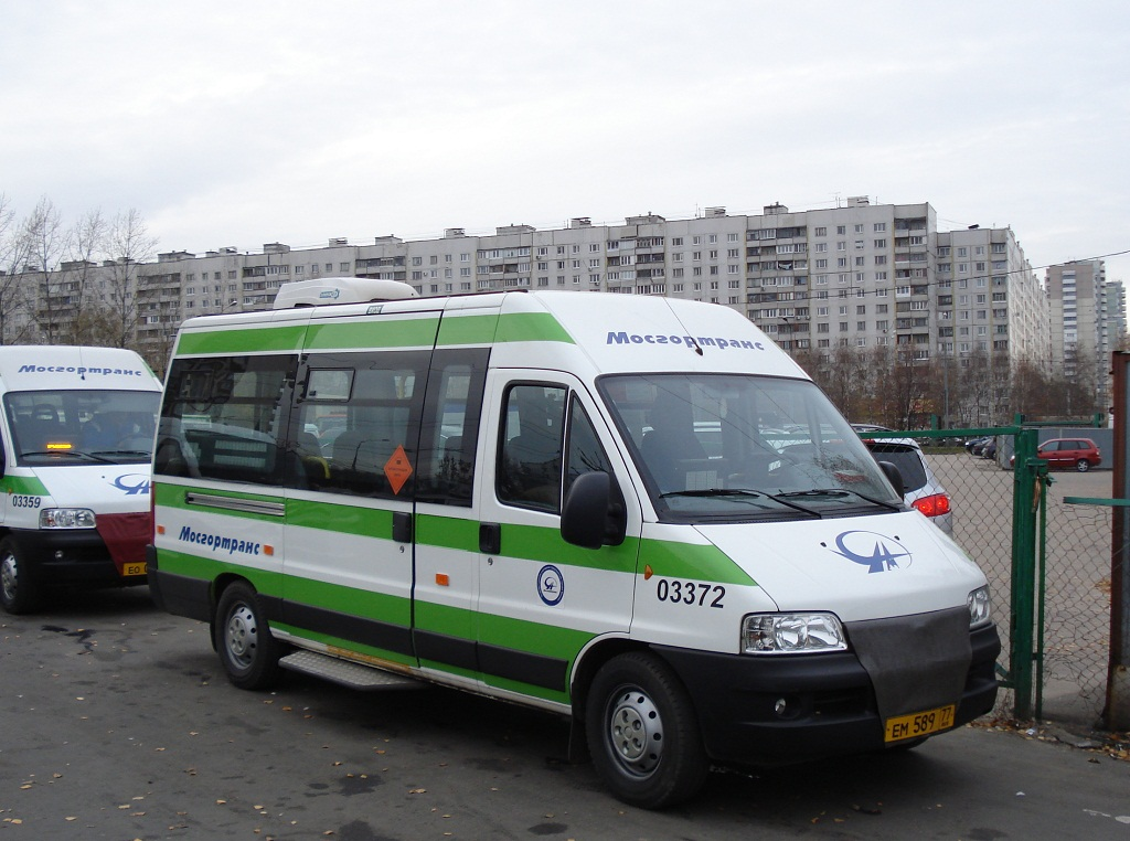 Moscow, FIAT Ducato 244 CSMMC-RLL, -RTL # 03372