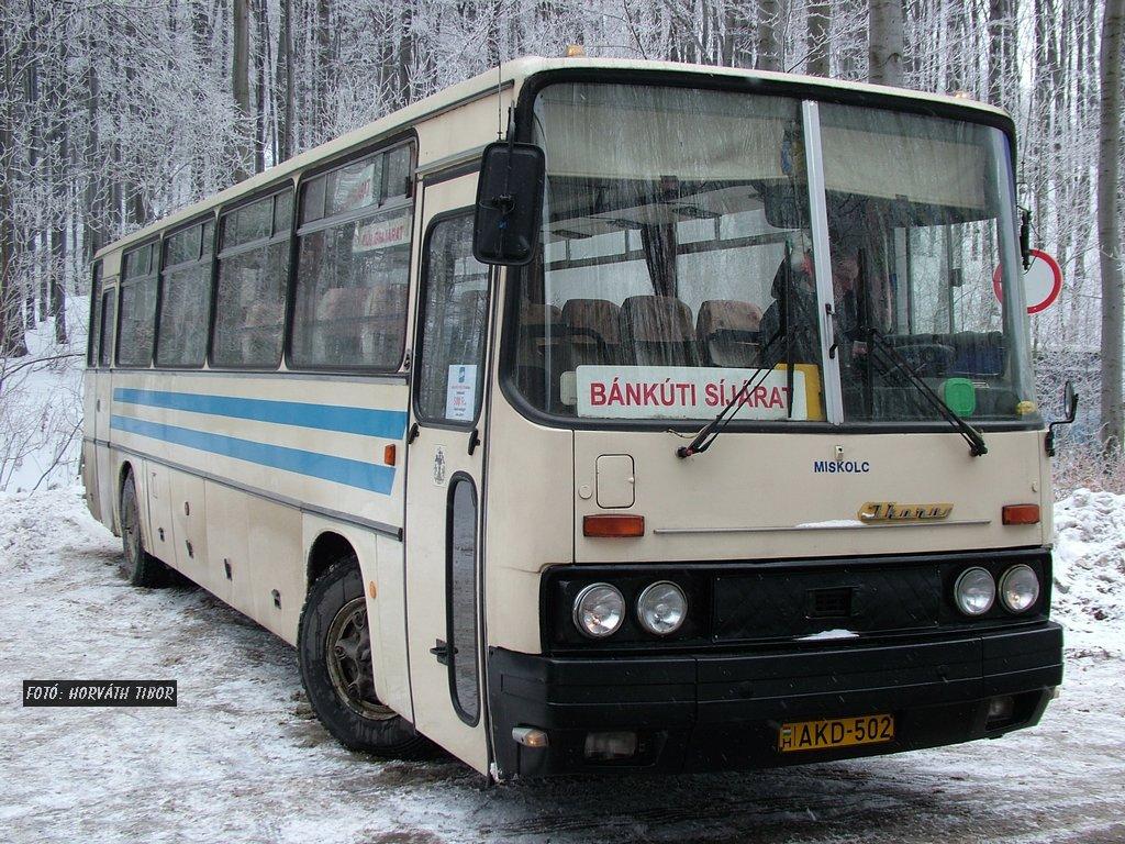 Hungary, Ikarus 250.16 # FKF-681
