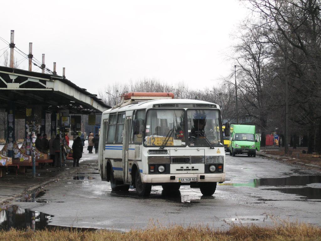 Kharkov region, PAZ-32054 (40, K0, H0, L0) # 056
