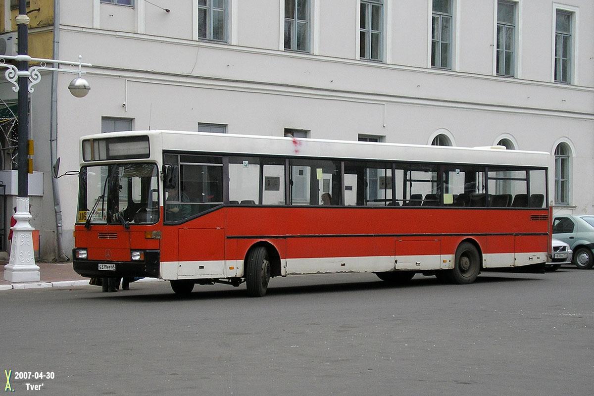 Tver region, Mercedes-Benz O405 # 370