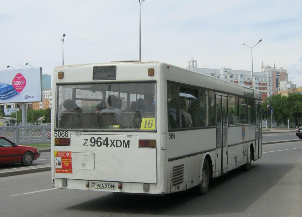 Nur-Sultan, Mercedes-Benz O405 # 5066