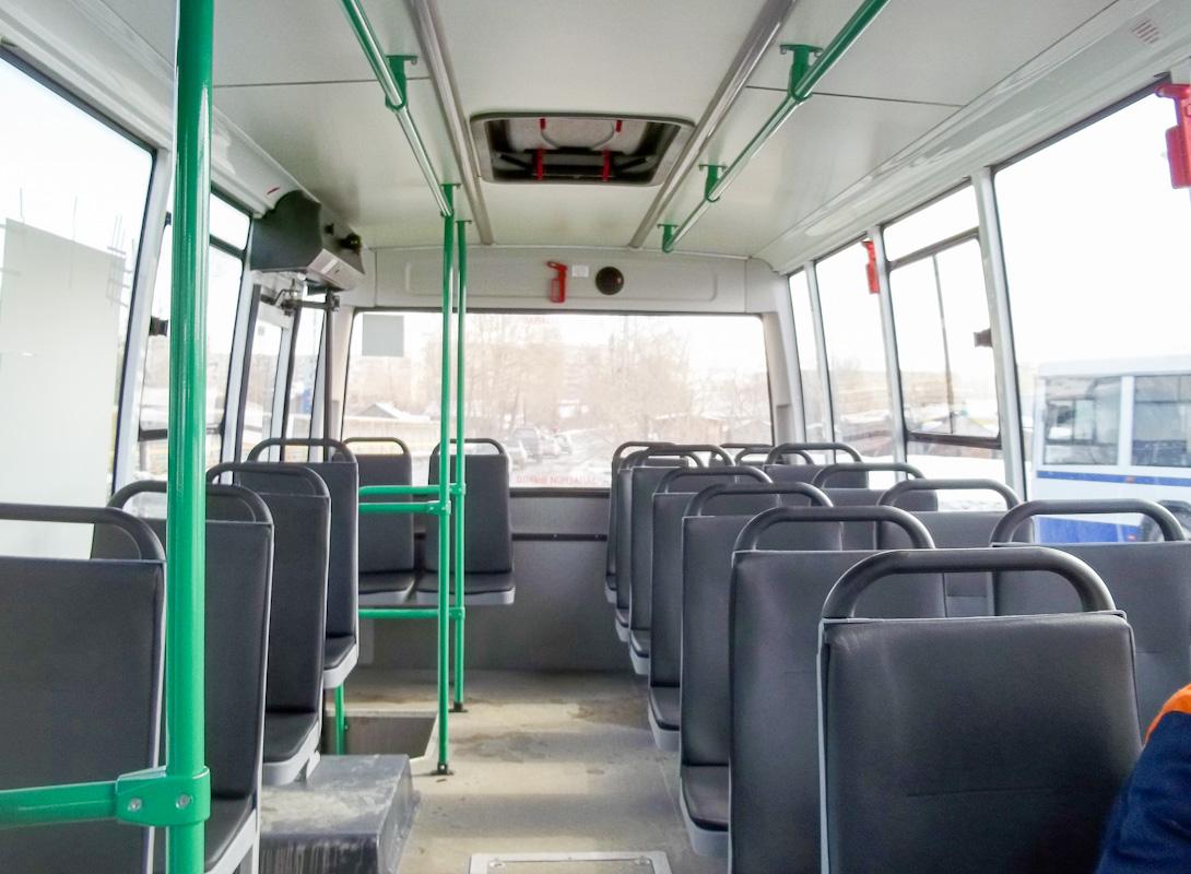Свердловская область, Volgabus-4298.00 № У 560 РУ 96