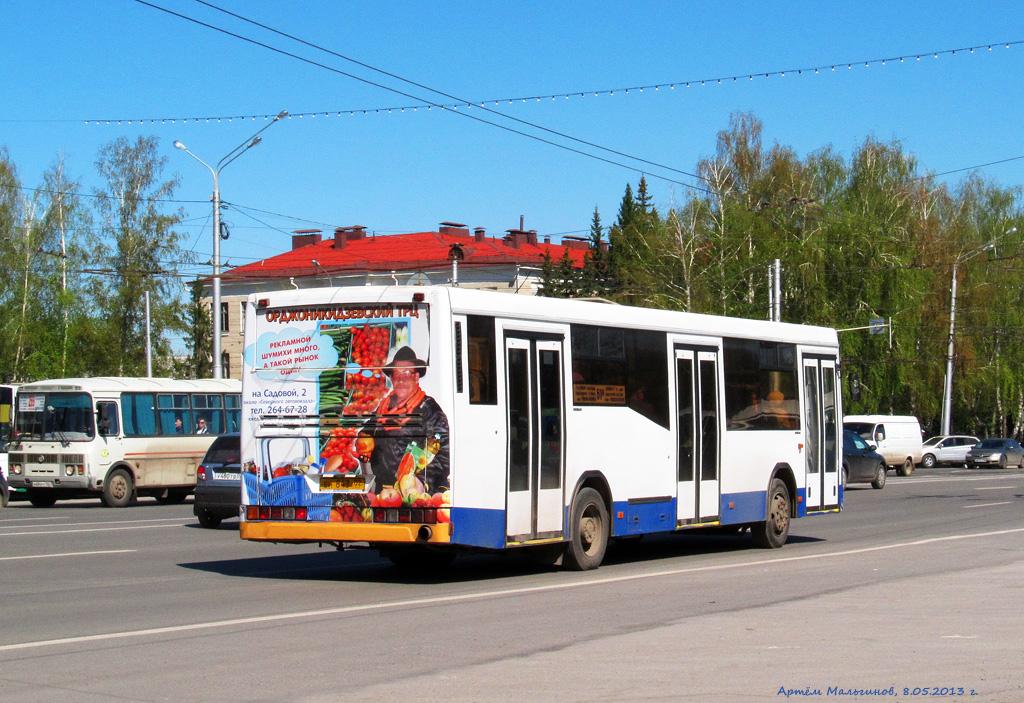 Bashkortostan, NefAZ-5299-30-32 (5299CN) # 1175