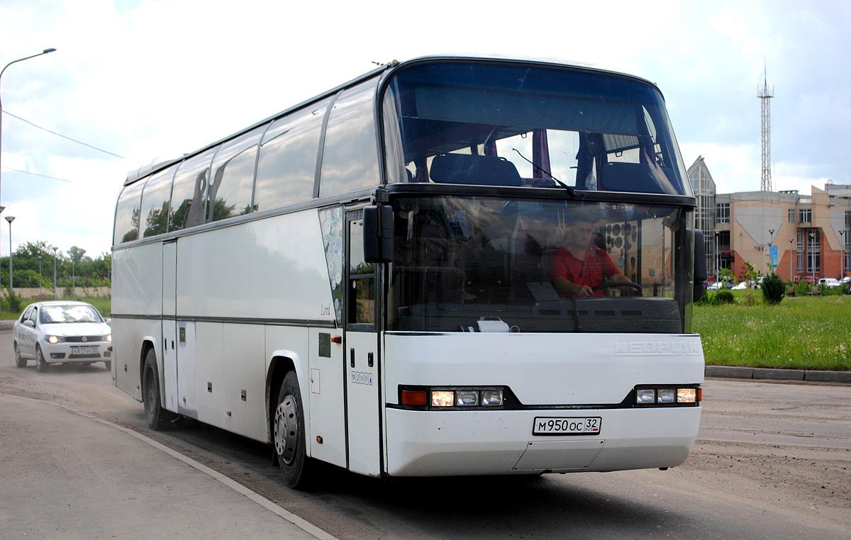 Bryansk region, Neoplan N116 Cityliner # М 950 ОС 32