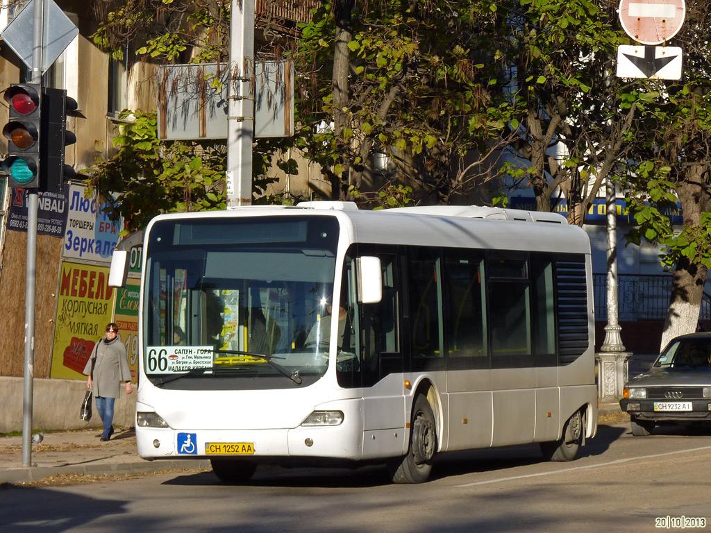 Sevastopol, Mercedes-Benz O520 Cito # СН 1252 АА
