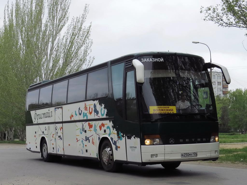 Volgograd region, Setra S315HDH # А 250 МУ 134