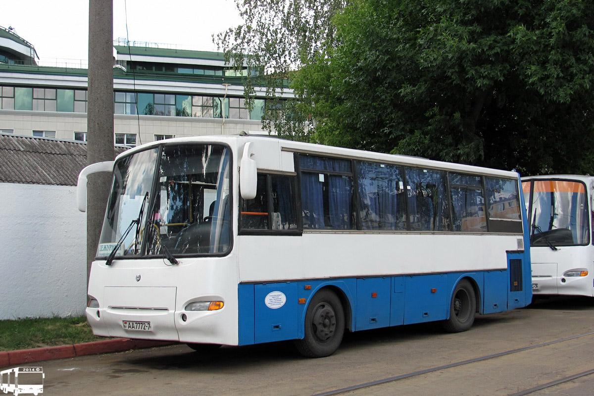 Minsk, PAZ-4230-01 (1-1) # 1325