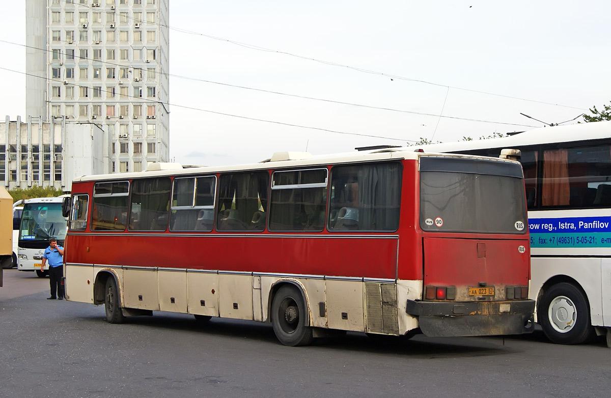 Oryol region, Ikarus 250.95 # АА 023 57
