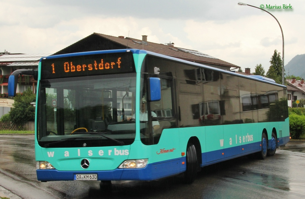 Germany, Mercedes-Benz O530 Citaro L # 30