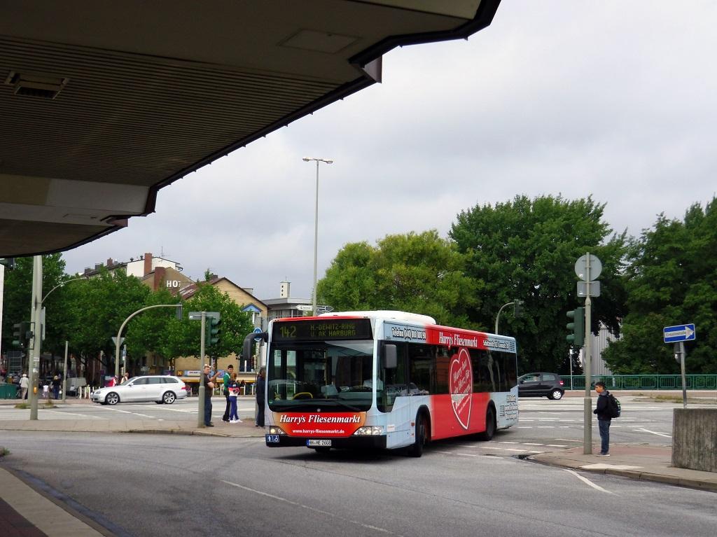 Germany, Mercedes-Benz O530 Citaro # 2608