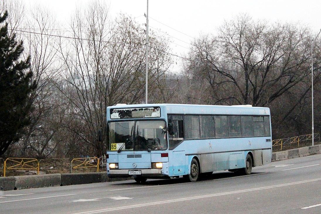 Almaty, Mercedes-Benz O405 # 810 WDA 05