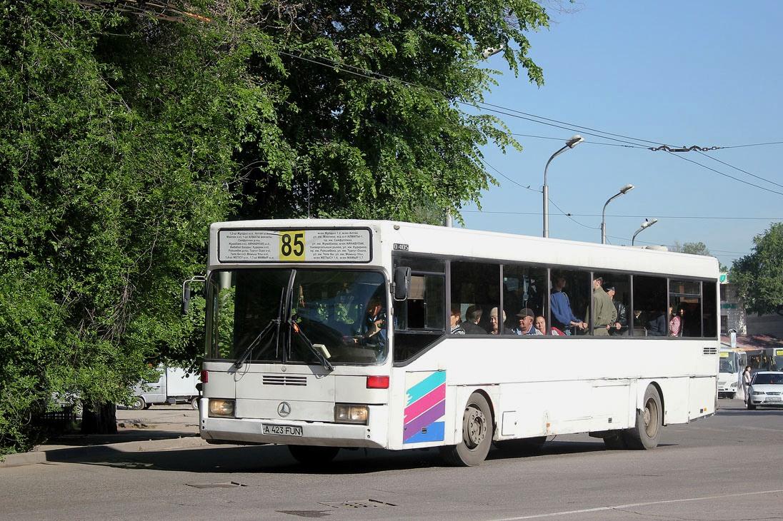 Almaty, Mercedes-Benz O405 # A 423 FUN