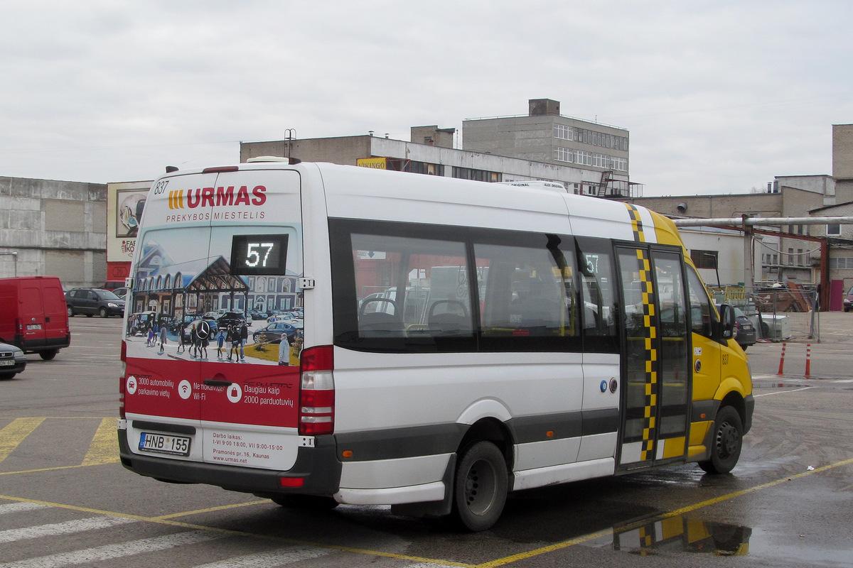 Литва, Altas Cityline № 837