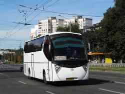 Маршрут с харькова на москву автобусом