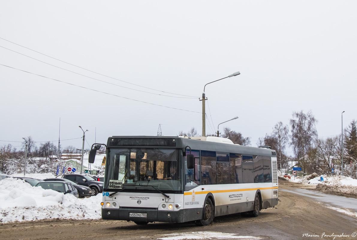 Moscow region, LiAZ-5292.60 # 625