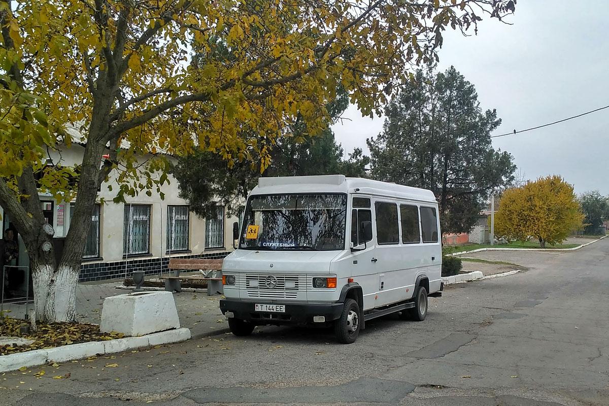 Приднестровье, Mercedes-Benz T2 № Т 144 ЕЕ