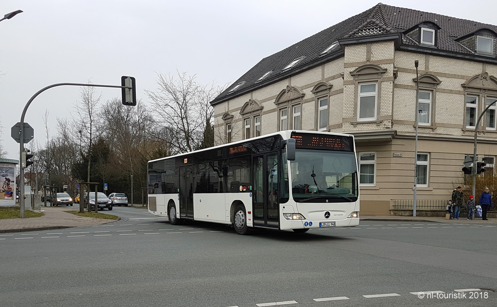 Germany, Mercedes-Benz O530 Citaro # 48