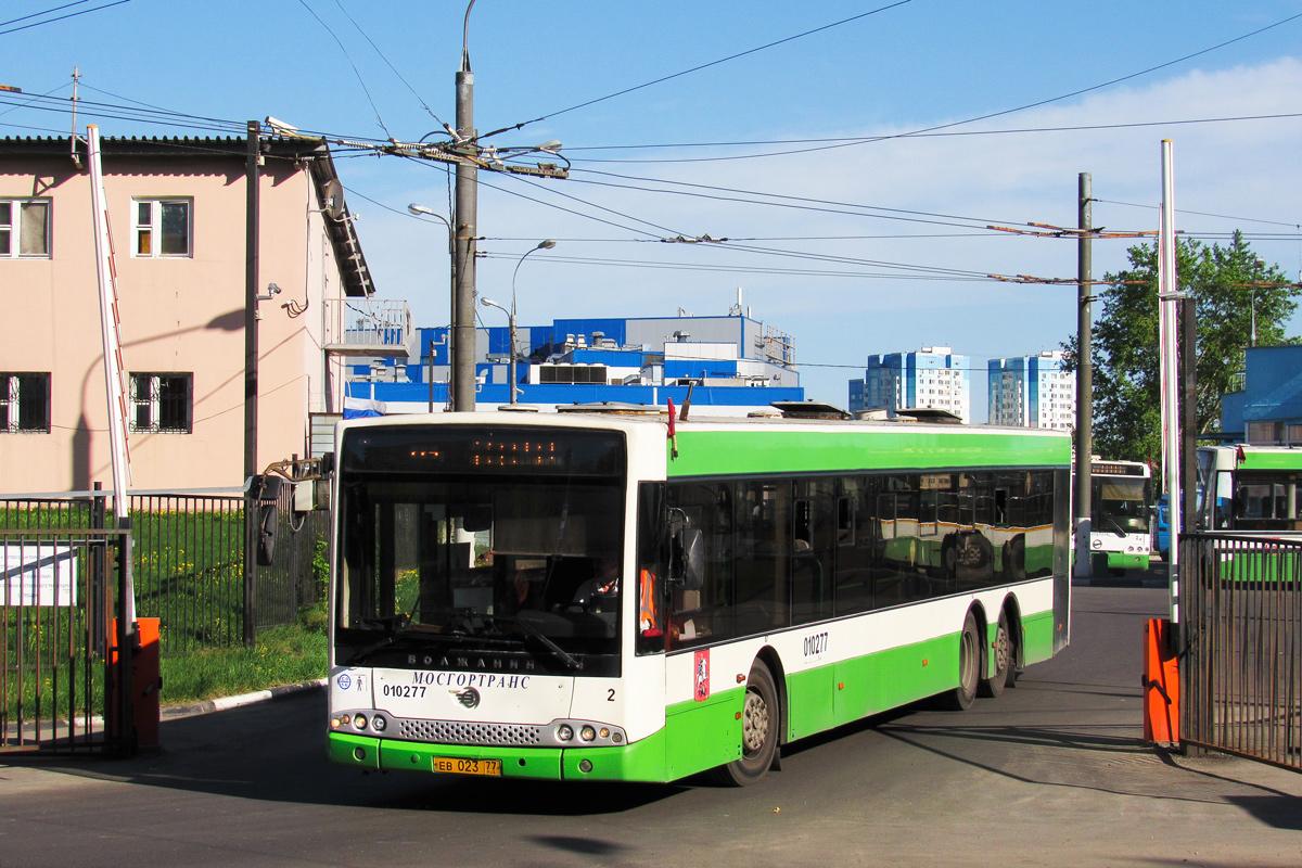 Москва, Волжанин-6270.06