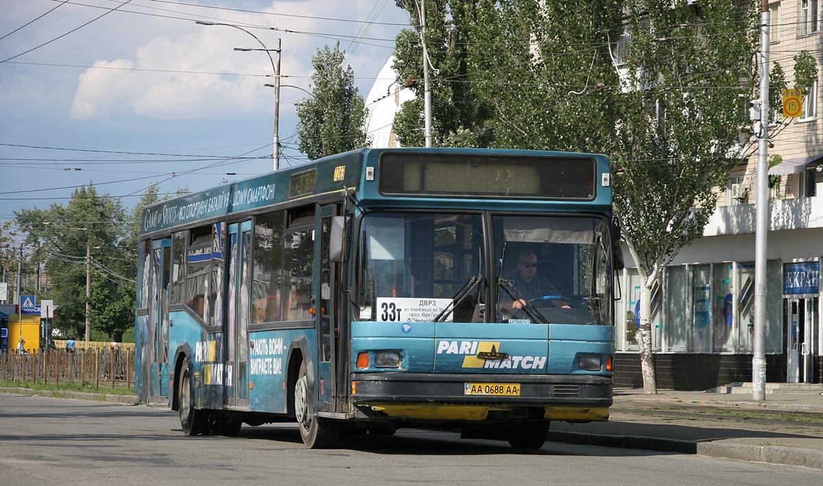 Kyiv, MAZ-103.065 # 7263