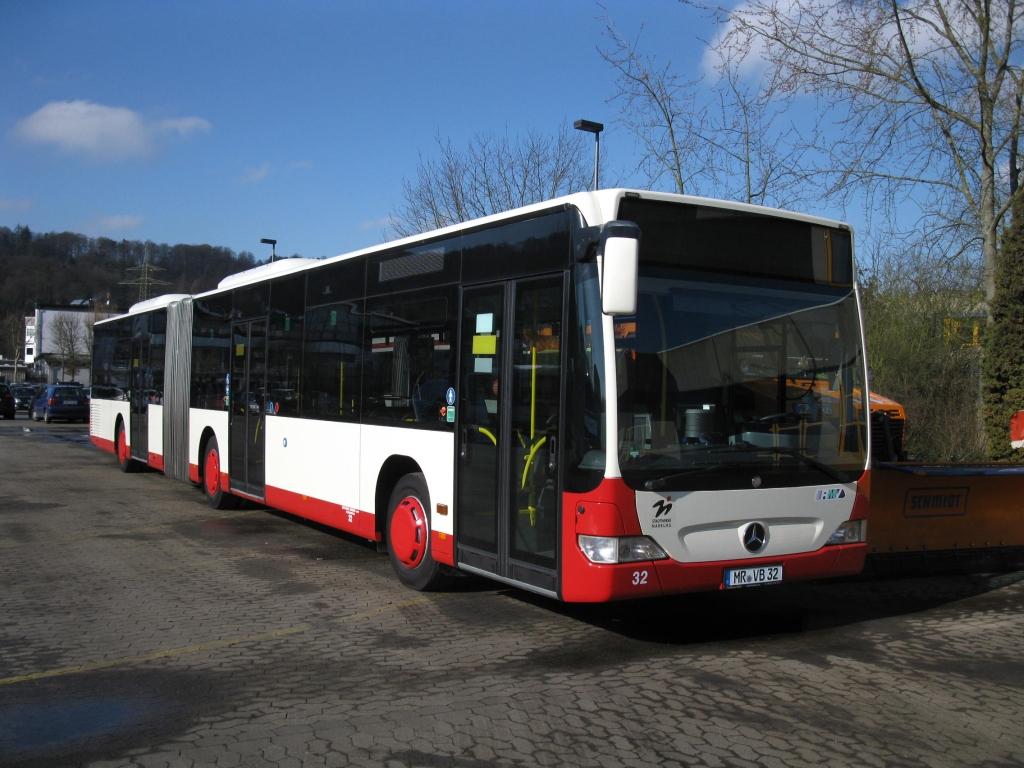 Germany, Mercedes-Benz O530 Citaro G # 32