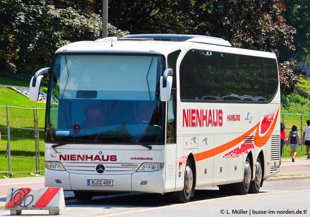 Germany, Mercedes-Benz O580-16RHD Travego # 93