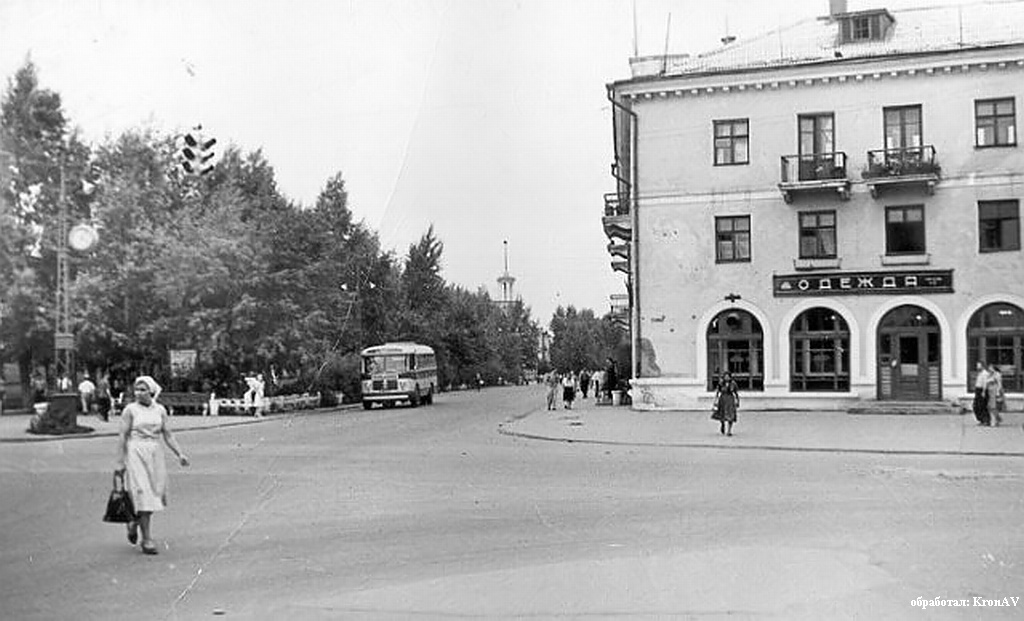 процветание большому рубцовск фото города старые странное