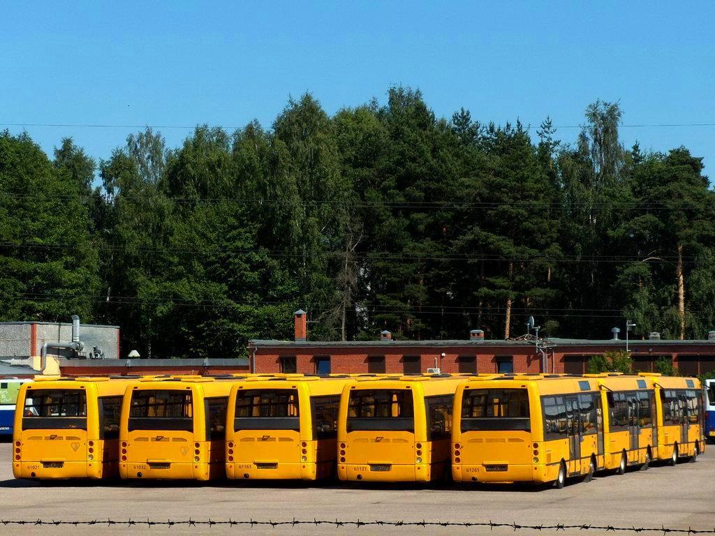 автопарк автобусов картинки дорогой красивый